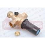 Ariston Pressure Reducing Valve with Strainer 406909 (3.5 bar) (Contract STI/STD 125/150/210/300L Protech)