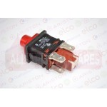 Ariston On/Off Neon Switch 410661 (Eureka)