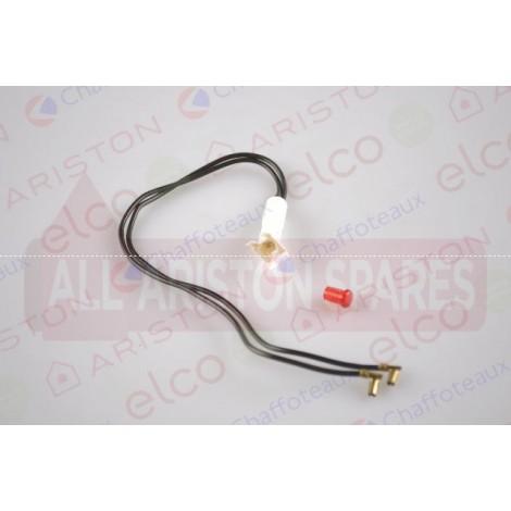 Ariston Heating Warning Neon 410674 (Eureka)
