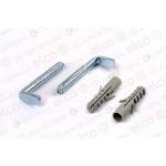 Ariston Plastic Dowels 469989 (PRO1 ECO 50/80/100 V UK EU)
