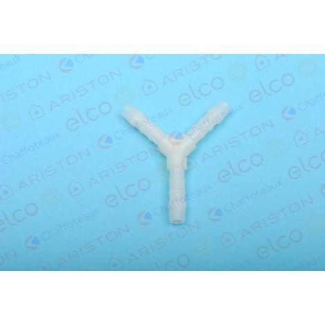 """Ariston """"Y"""" piece (air pressure) 573327 (EuroCombi A23 & A27)"""