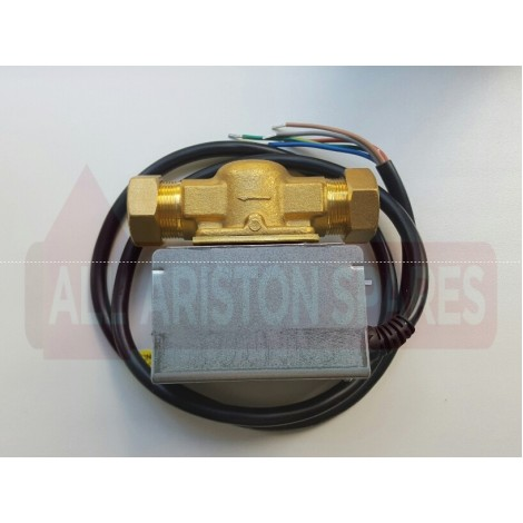 Ariston Two-way Valve 60000224 (Aquabravo ITI & ITD 80-305L)