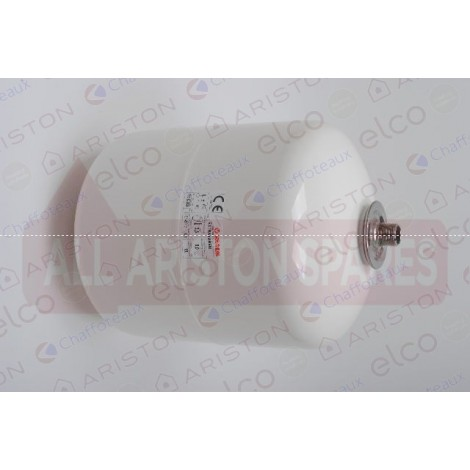 Ariston Expansion Vessel 60000227 (Contract STI/STD 210/300L)