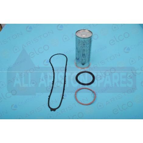 Ariston Burner 35KW 60000287-01 (Replaces 60000287) (Clas HE 38)