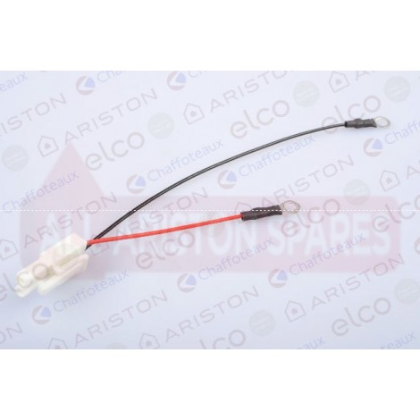 Ariston Cable (electrode) 60000344 (ST 50/80/100 Protech)