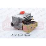 Ariston Gas Valve 60000537 (Clas HE R 12/18/24)