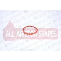 Ariston Flue Gasket D:60 (Red) 60000928