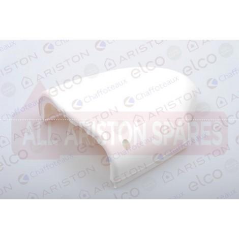 Ariston Cover (bottom) 60000956(ST 50/80/100 Protech)