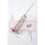 Ariston Immersion heater 3000w & PCB 60000972 (Replaces 65101395) (ST 50/80/100 Protech)