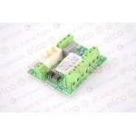 Ariston PCB (Scheda Clip-in High Voltage) 60001147 (Clas HE R 12/18/24)