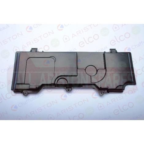 Ariston 60001617 Control Panel Cover (rear) (Clas HE EVO & E-Combi EVO 24/30/38 & System)