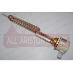 Ariston Element 3000w + Anode L:450 60001790 (Aquabravo ITI & ITD 80-305L)