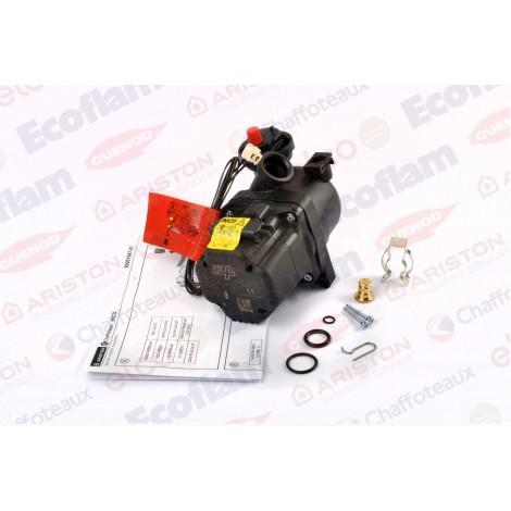 Ariston Pump 5M PWM ENER+ 60001947-02 (Replaces 60001947-01 & 60001947) (E-Combi EVO UK EU 24/30 LPG Caravan & Leisure Boiler)