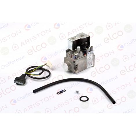 60002799-01 Ariston Gas Valve SIT (Cares ONE 24/30 UK Caravan & Leisure Boiler)