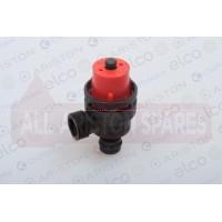 Ariston Pressure Relief Valve 61312668 (Alteas ONE Net 30/35)