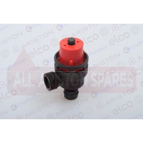 Authentique Ariston E-Combi EVO 24FF 30FF /& 38FF limiteur de pression 61312668