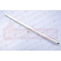 Ariston Anode (magnesium M5-M8 21.3x430) 61402252-01 (Classico HE 2 STD/STI 500L)