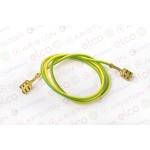 Ariston Cable (earth) 65100705 (Microgenus II 24,28 & 31)