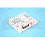 Ariston PCB (CMP3-display) 65100709 (Microgenus II 24,28 & 31)