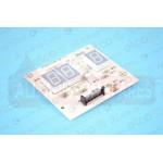 Ariston PCB (Printed Circuit Board) (CMP3-Display) 65100709 (Microgenus HE 24,28 & 32)