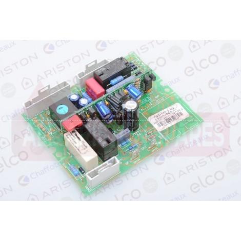 Ariston PCB (CBM3 AT-FFI02) 65101255 (Replaces 999499) (MicroSystem 21 & 28)