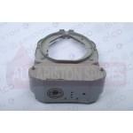 Ariston Plastic cover (upper) 65101466 (ST 50/80/100 Protech)