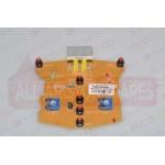 Ariston PCB (display) 65102235 (ACO 27/32 MFFI & RFFI System)