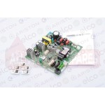 Ariston PCB (ACO-MCU) 65103508 (Replaces 65102236) (ACO 27/32 MFFI & RFFI System)