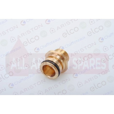 "Ariston Union 1/2"" 65104327 (Clas HE EVO & E-Combi EVO 24/30/38 & System)"