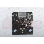 Ariston PCB (Display) 65104448 (Clas HE 24/30/38)