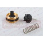 Ariston DHW Pressure Switch Kit 65104756 (Replaces 571987) (Genus 27 RFFI System)