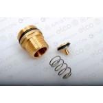 Ariston 3-Way Spring Kit (CH) 65105065 (Replaces 998718) (Microgenus 23 & 27)