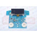 Ariston PCB (Display) 65105149-02 (Genus HE 24/30/38)