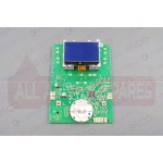 Ariston PCB (display) 65111883-02 (Clas HE EVO & E-Combi EVO 24/30/38 & System)