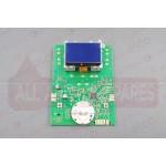 Ariston PCB (display) 65111883-02 (Clas HE EVO & E-Combi EVO 24/30/38 & System)