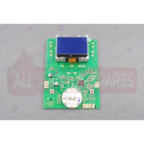 Ariston CLAS HE Evo 24 30 /& 38 chaudière PCB verre fusible 61003456 2AMP Pack de 3