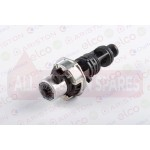 65114924 Ariston Motor + Spring 3 Way Valve kit (Cares ONE 24/30 UK Caravan & Leisure Boiler)