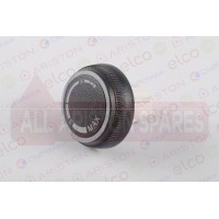 Ariston Complete Knob (Regulation) 65115025 (Andris Lux 10/15/30 U 2kw & 3kw)