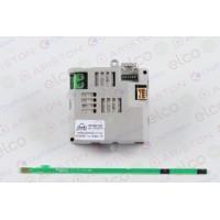Ariston Thermostat 65115456 (Andris Lux Eco 10/15/30 2 & 2.5kw)