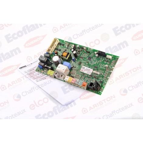65116545-03 Ariston PCB (Main) (Replaces 65116545-02) (Alteas ONE Net 30/35)