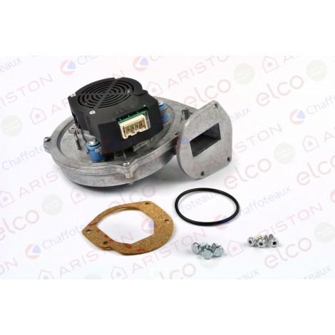 Ariston 65116558 Fan (Clas ONE 24/30/38 & System)