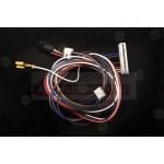 Ariston 3-Way Valve Cable 65116584 (Alteas ONE Net 30/35)