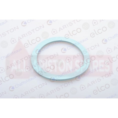 Ariston Heating Element gasket 924087 (Contract STD/STI 125/150/210/300L)
