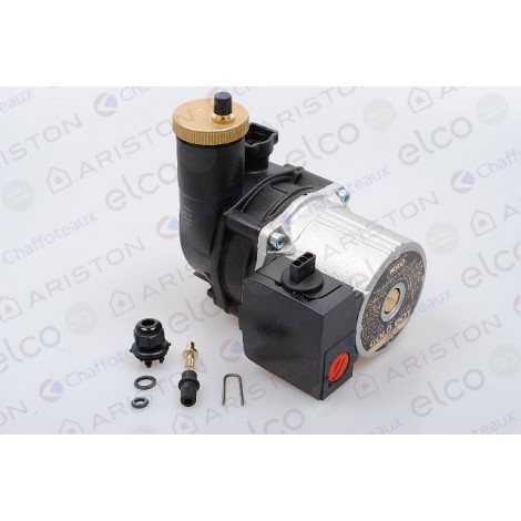 Ariston Pump (Kit for rear pump attachment) 996614 (Replaces 999091 & 998836) (MicroSystem 21 & 28)