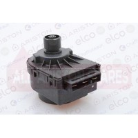 Ariston Motor (3-way valve) 997147 (Microgenus II 24,28 & 31)