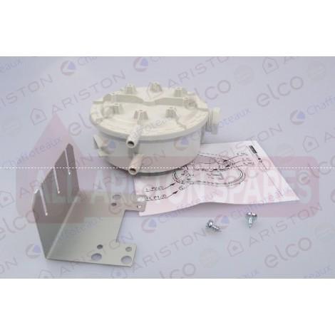 Ariston Air Pressure Switch 998484-01 (Replaces 998484) (Genus 27 BFFI Plus)