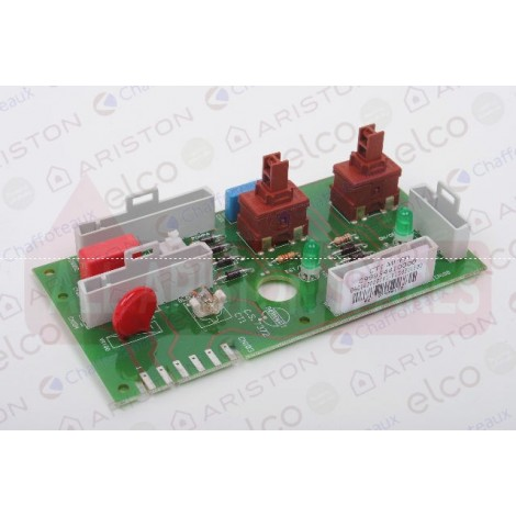 Ariston PCB (CT1) 999501 (MicroSystem 10 & 15)