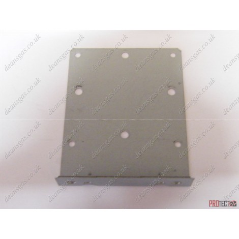 Ariston Air Pressure Switch Bracket 571635 (DIA System 27 RFFI)