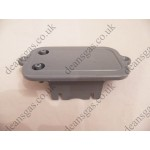 Ariston Air Pressure Switch Support Plate 997203 (Replaces 573332) (Genus 27 RFFI System)