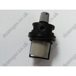Ariston Air Release Valve complete with O-ring 995367 (Microgenus II 24,28 & 31)